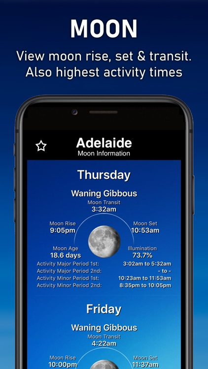 AUS Weather screenshot-7