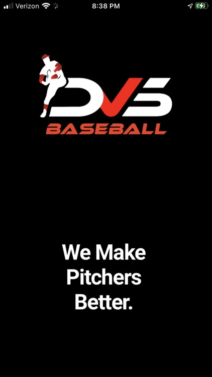 DVS Baseball MVP Program screenshot-5