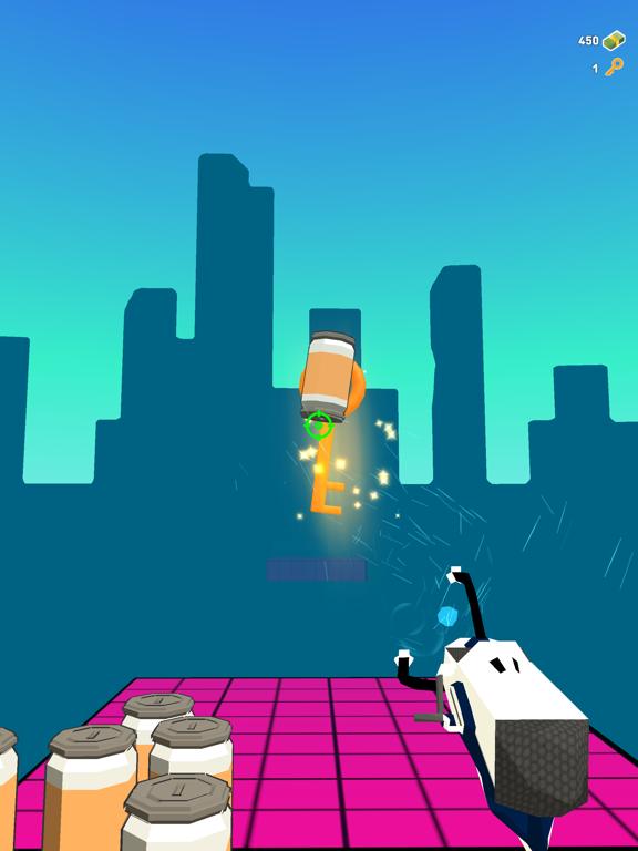 Gravity Push screenshot 8