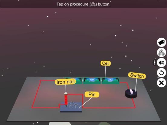 Electromagnet screenshot 12