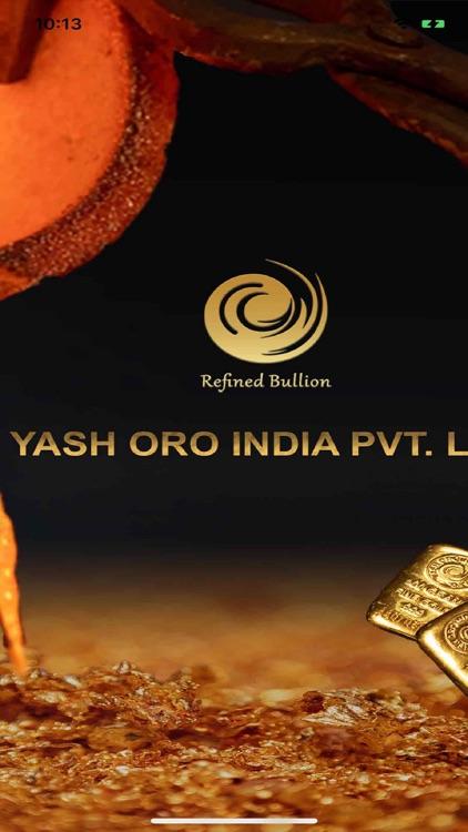 YASH ORO INDIA PVT. LTD.