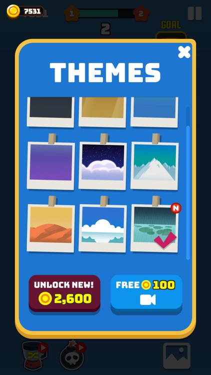 Number Shoot - Merge Puzzle screenshot-7