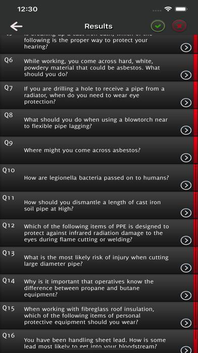 JIB Plumbing Test Revision screenshot 5