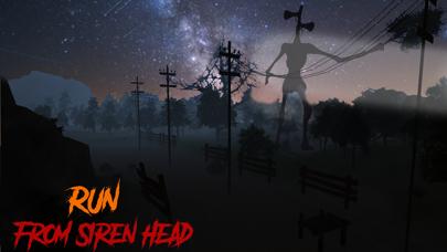 Scary Siren Head Escape screenshot 4