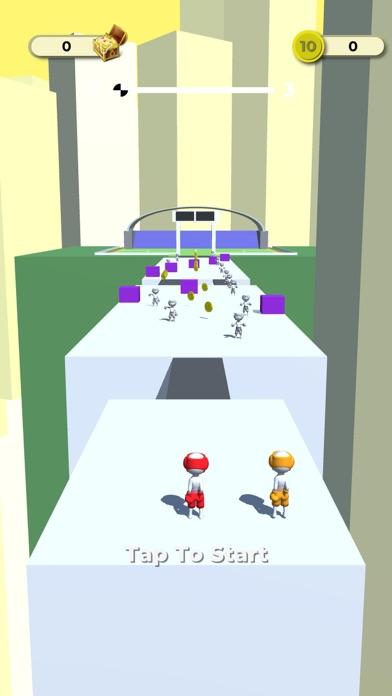 Boxy Run! screenshot 5