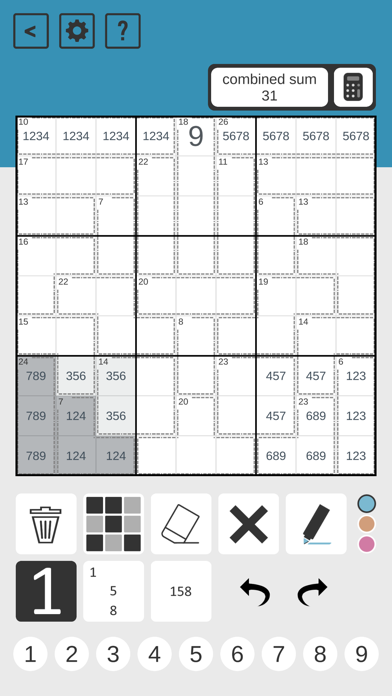 Killer Sudoku CTC free Resources hack