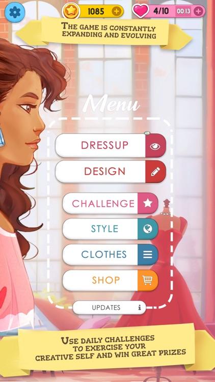 Top Fashion Style Designer screenshot-5