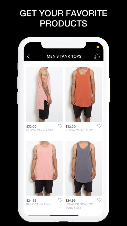 C & C Clothing screenshot-3