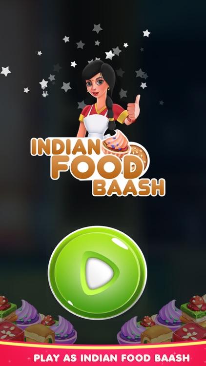 Indian Food Baash