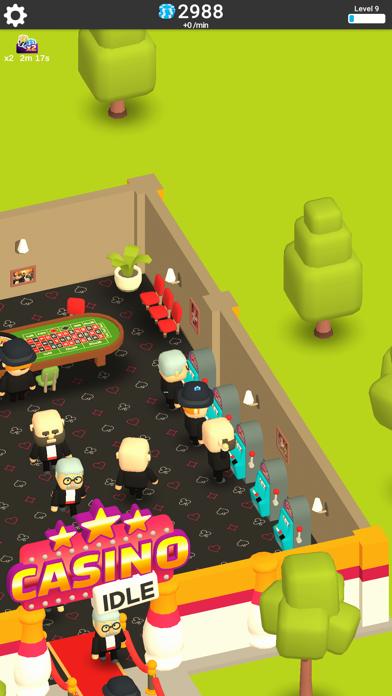 Casino Idle Tycoon Magnate screenshot 6