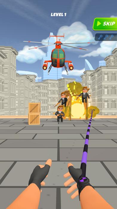 Ropeman 3D screenshot 2
