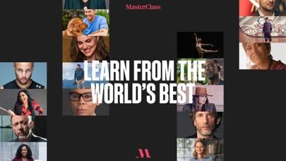 MasterClass: Learn New Skillsのおすすめ画像1
