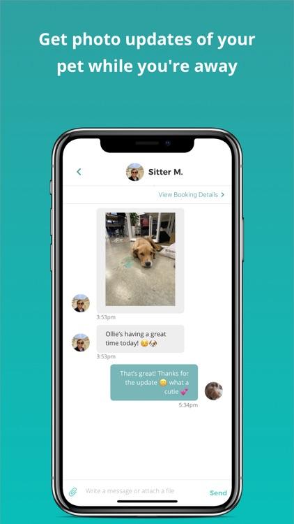 Mad Paws - Pet Sitting Service screenshot-3