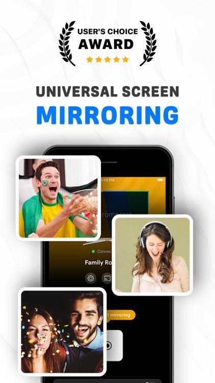 Screen Mirror Universal