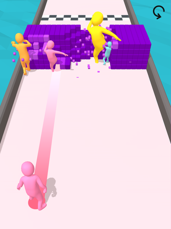 merge crush! screenshot 5