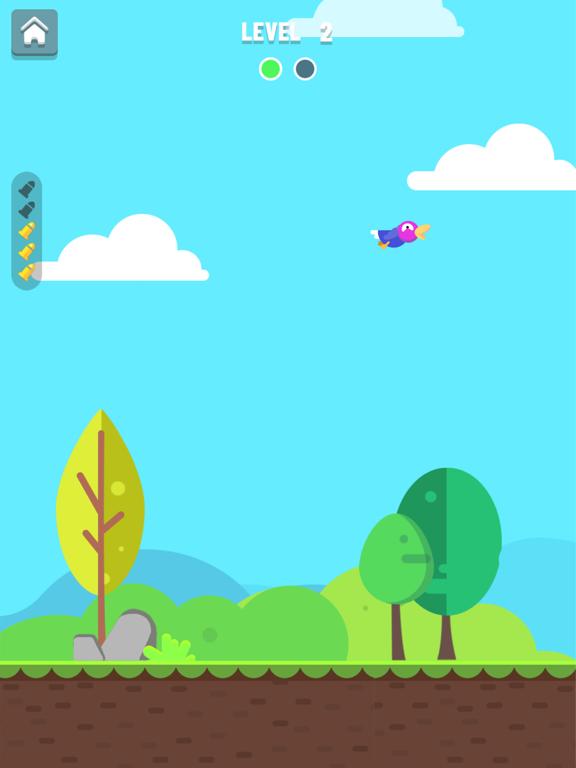 Taptap Hunter screenshot 7