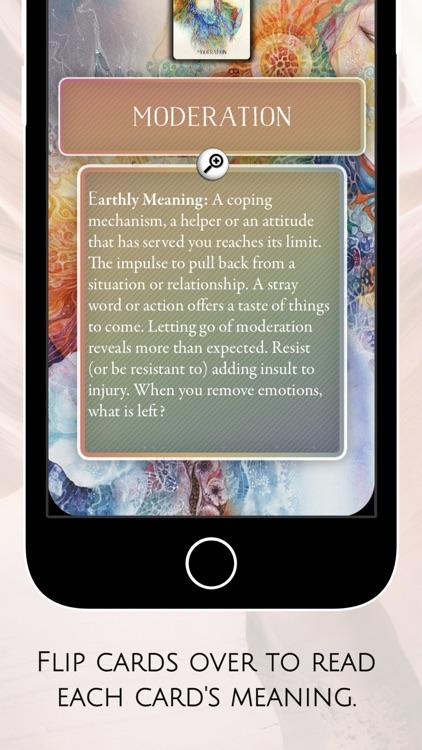 Sacred Earth Oracle screenshot-7
