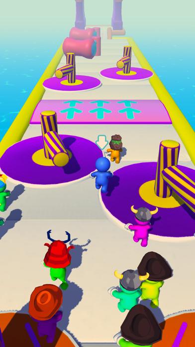 Tricky Race 3D screenshot 4