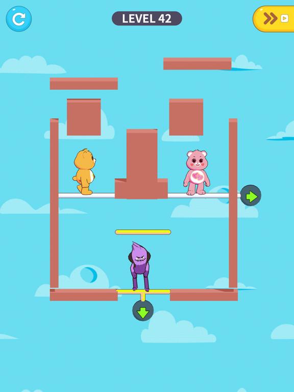Care Bears: Pull the Pin screenshot 12