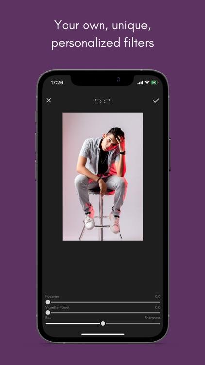 Make Your Filter screenshot-3