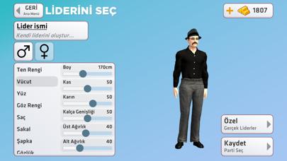 Secim Oyunu 2 free Gold hack