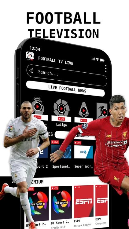 FOOTBALL TV Live Stream