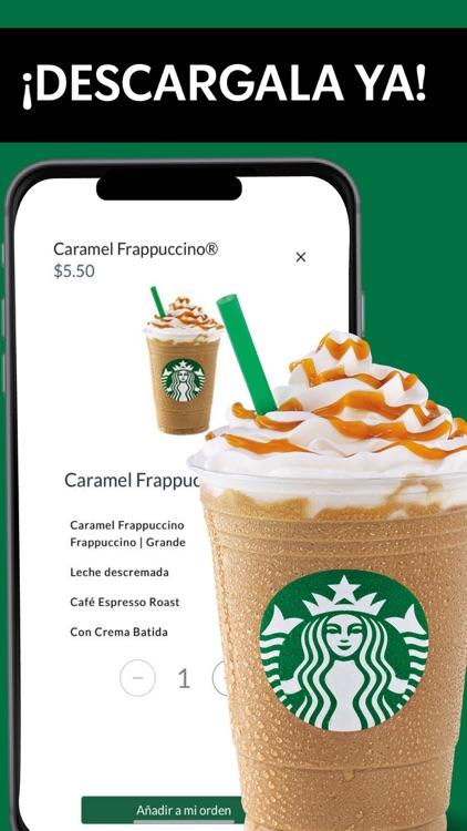 Starbucks El Salvador. screenshot-3