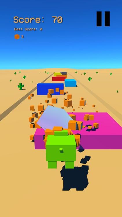 Cube Crash screenshot-5