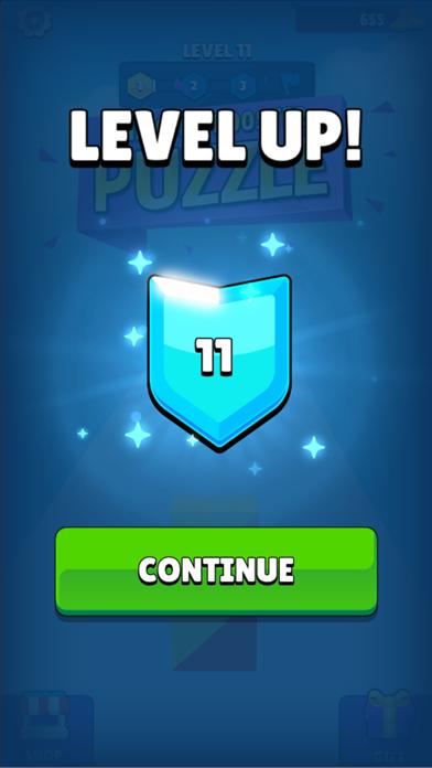 Memory Booster Puzzle screenshot 4