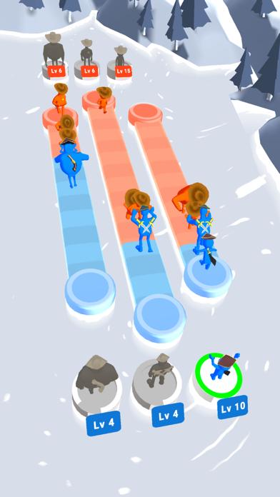 Pusher 3D screenshot 3