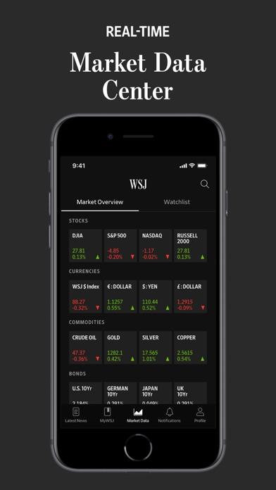 The Wall Street Journal. ScreenShot3