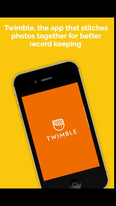 Twimble Screenshot