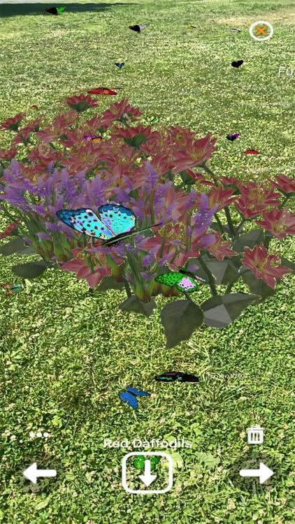 1001 Butterflies screenshot-6