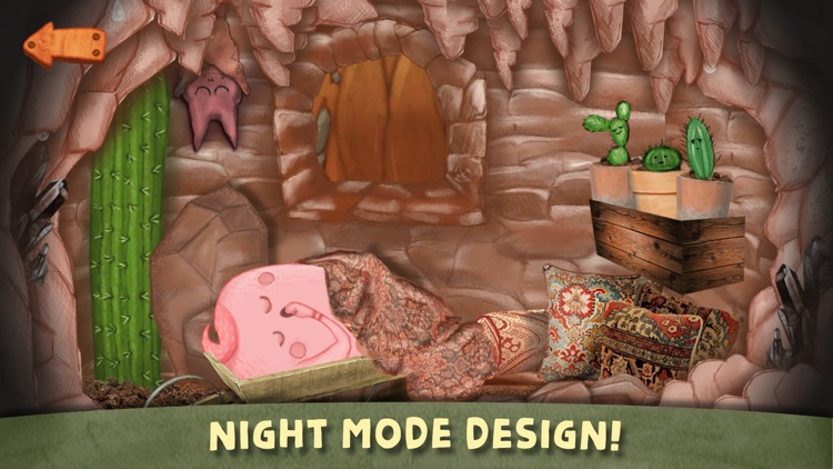Bedtime Stories - Night Train screenshot-4