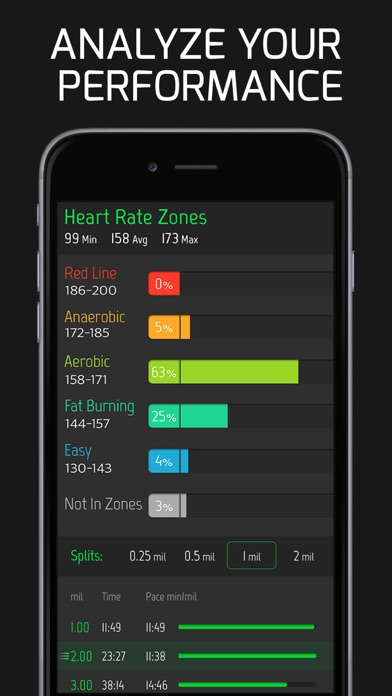 Running Distance Tracker Pro wiki review and how to guide