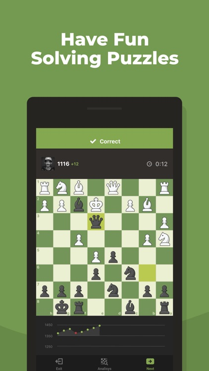 Chess - Play & Learn screenshot-2