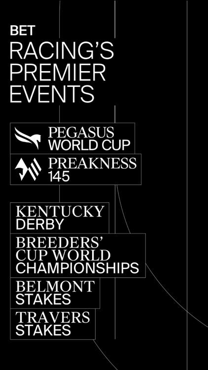 1/ST BET - Horse Race Betting screenshot-9