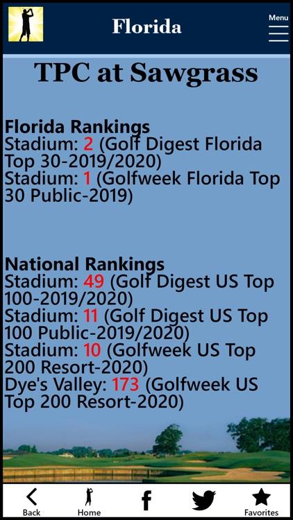 GolfDay Florida screenshot-9