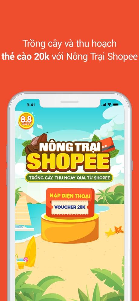 Shopee 2 - Cài song song 2 ứng dụng Shopee #7