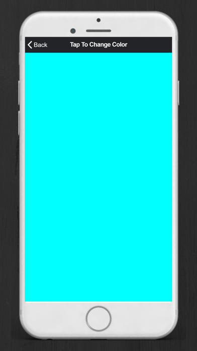 Caja de herramientas ·Captura de pantalla de6