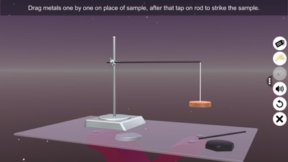 Physical property - Sonority screenshot 3