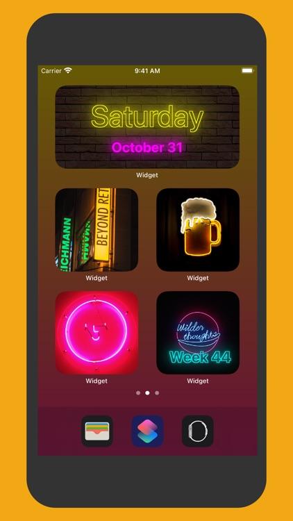 Widget Pro: Add to Home Screen