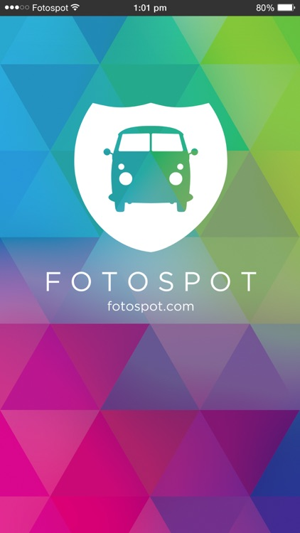 Fotospot Road Trip Planner screenshot-6