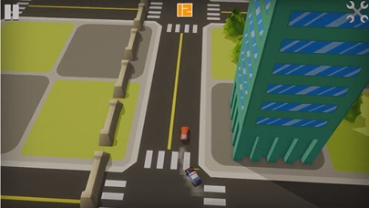Crazy Driver City screenshot 3