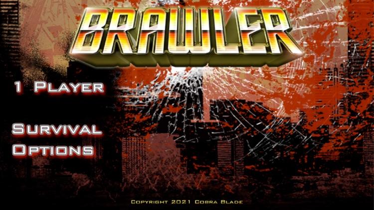 Brawler screenshot-0