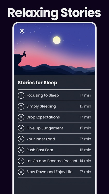 Dojo - Meditation & Sleep screenshot-3