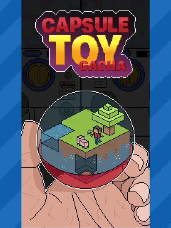 Capsule Toy Gacha screenshot 7