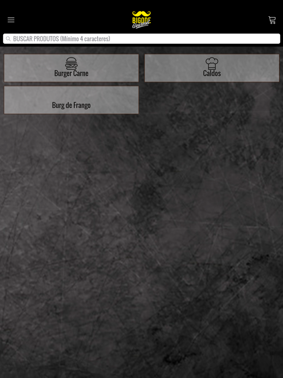 Bigode Gourmet screenshot 6