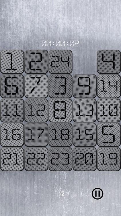 classic-15-puzzle screenshot-5