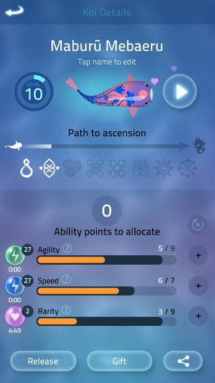 Zen Koi 2 screenshot-6
